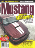mustang enthusiast cover