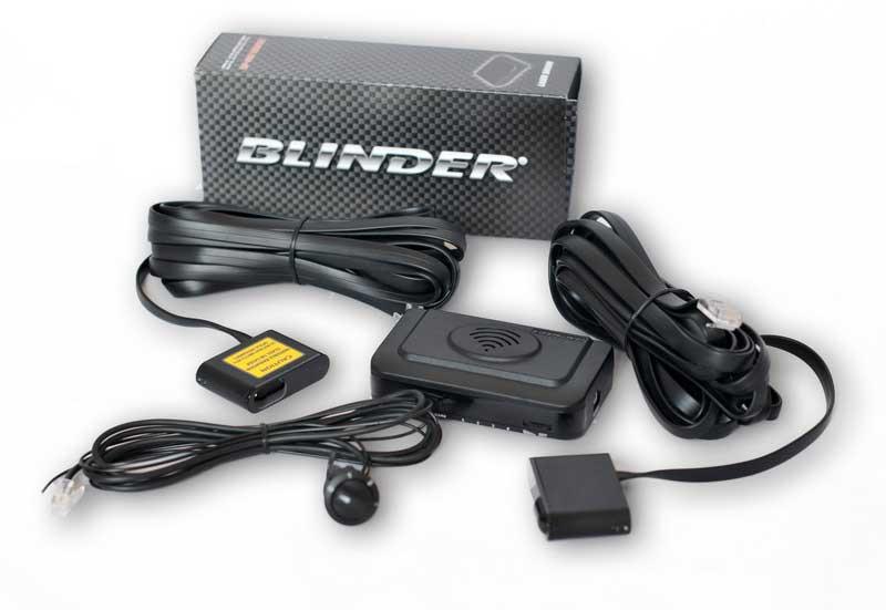 Blinder HP-905