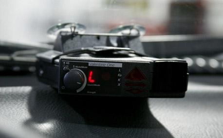 best laser detector
