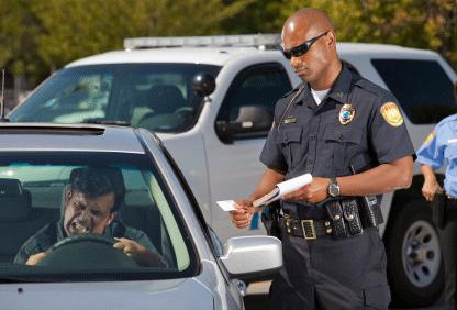 no more speeding tickets
