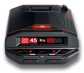 Best radar detector reviews of the top-rated radar detectors ranked