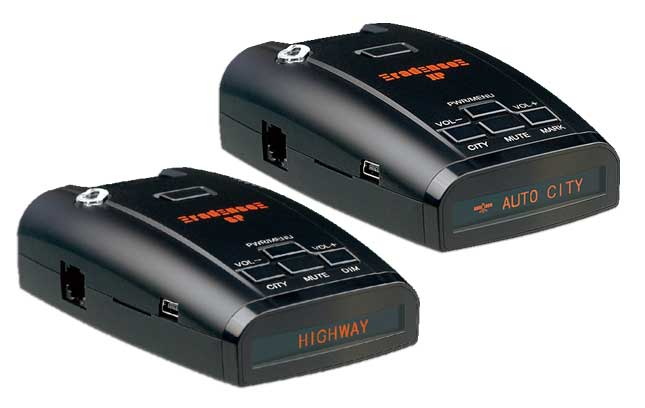 Best radar detector reviews of the top-rated radar detectors