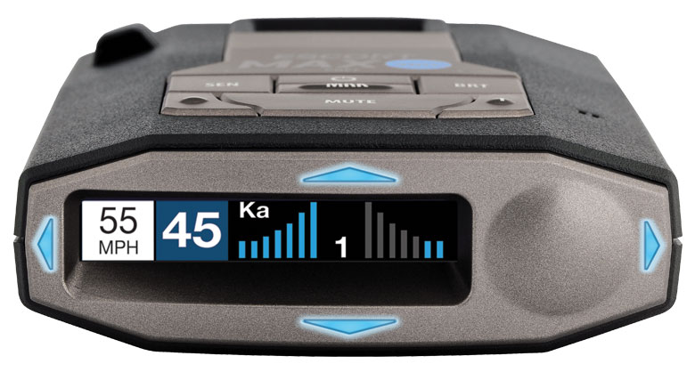 Escort Max 360c Radar Detector Review Preview
