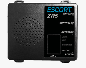 Escort ZR5 Interface Module