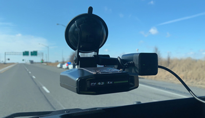 Best Radar Detector 2019 Reviews - Best Radar Detectors Ranked