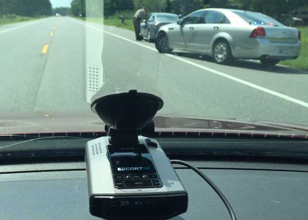 Top Rated Best Radar Detectors to Beat a Speeding Ticket
