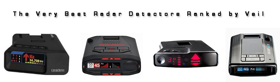 Best Radar Detector of 2021 to Avoid Speeding Tickets